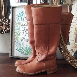Frye 70s Vintage Campus Boots